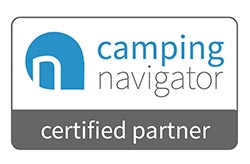 Certified camping navigator