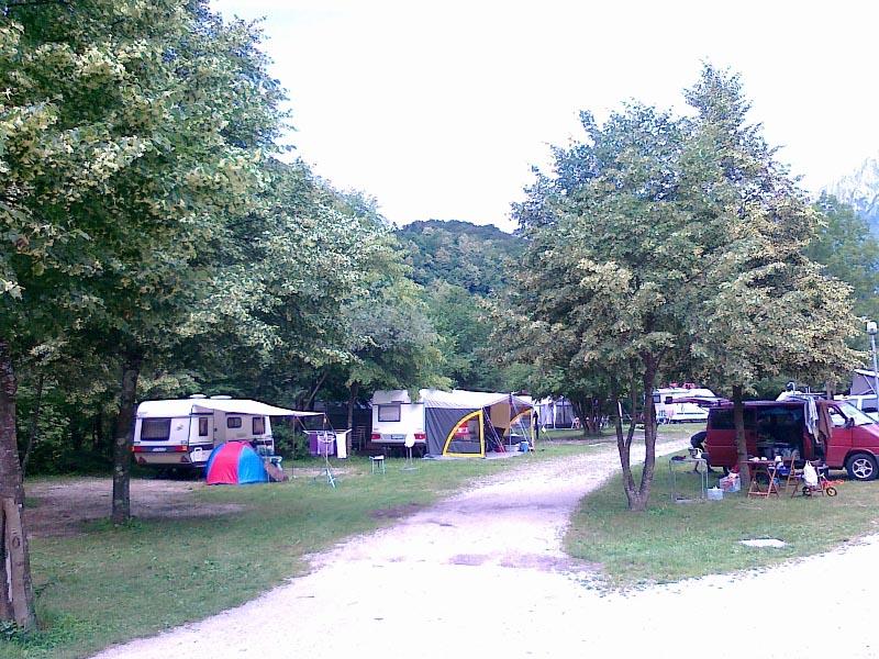 Öko Campingplatz